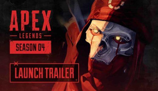 【Apex Legends】シーズン4が2月5日からスタート!【新キャラはレヴナントで決定】