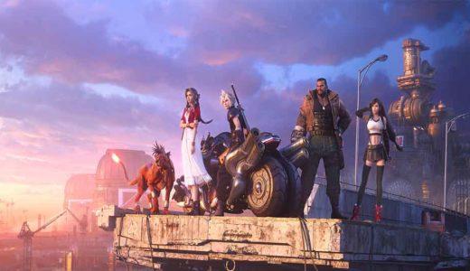 【FF7リメイク(FF7R)】クリア後レビュー・感想・ゲーム内容や魅力を紹介:リメイク版は新要素満載の神ゲー!?