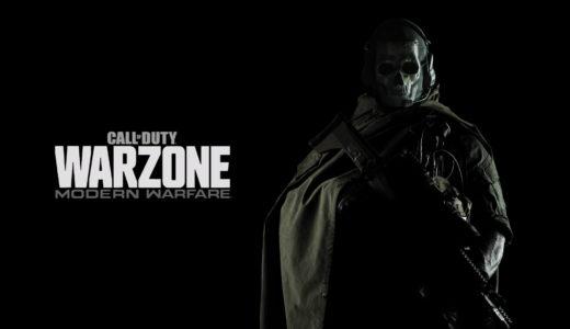 【COD:Warzone】連隊ってなに?作成方法・連隊(カスタム)クランタグの設定方法を解説