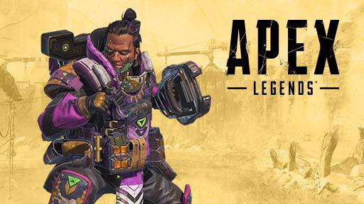 【Apex Legends 】Twitchプライム特典の受け取り方を解説!【限定アイテムを貰っちゃおう】
