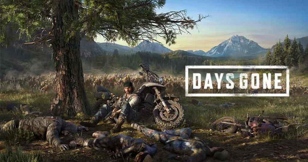 Days Gone | プレイステーション - PlayStation